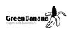 Mini greenbanana logo sw