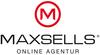 Mini logo maxsells online agentur 800x439