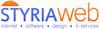 Mini styriaweb logo