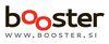 Mini booster logo